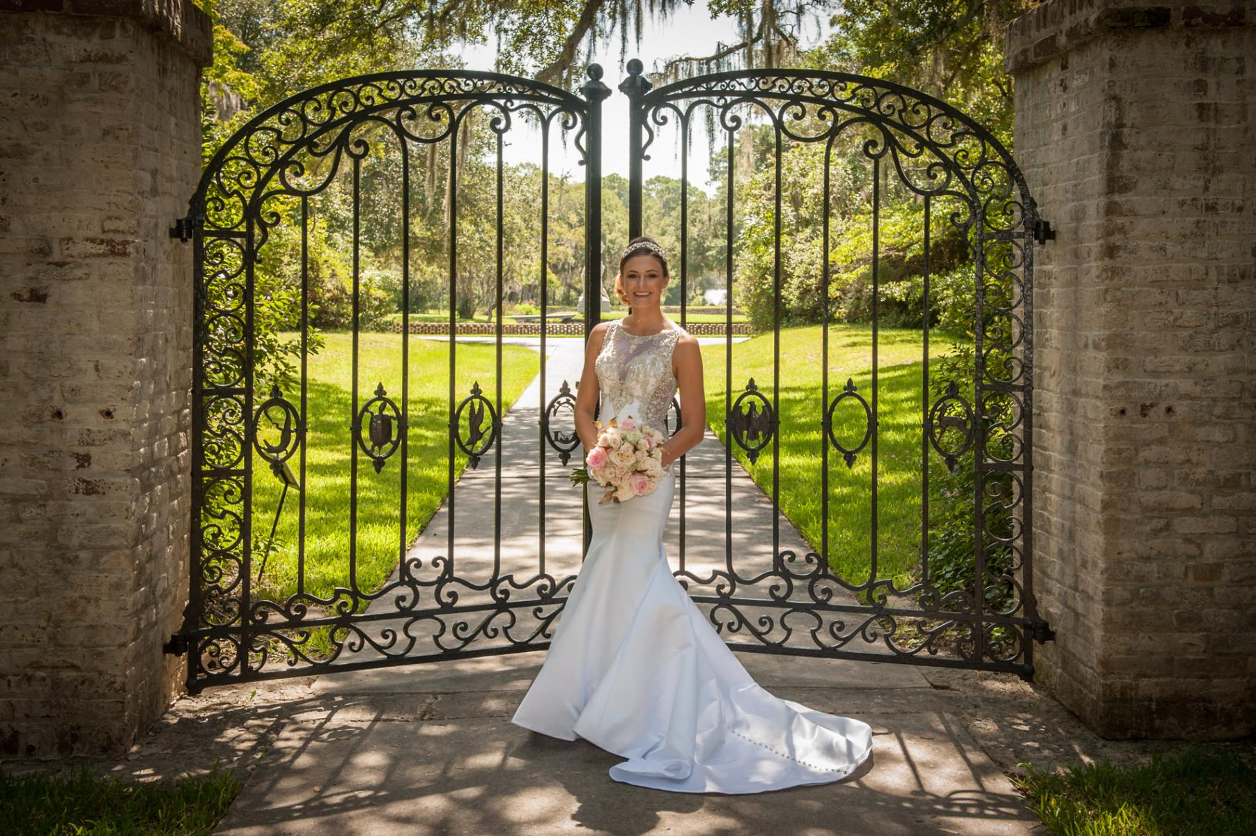 Bridals at the Gate
