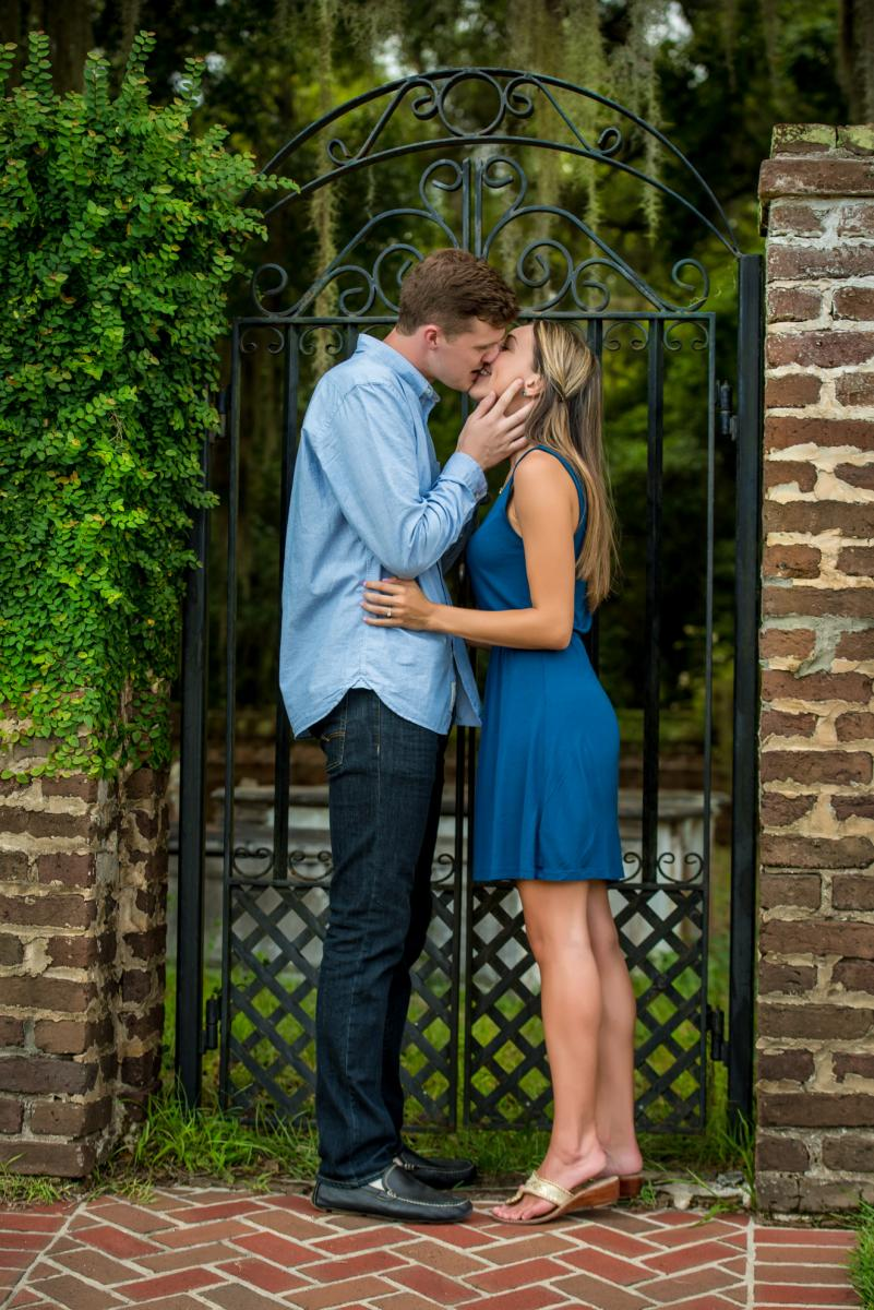 Secret Places Engagements